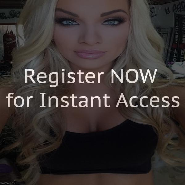 Cheap busty Ironville escorts